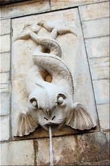 Fountain, Boulogne-sur-Mer (2)