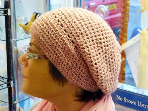 nuance hat