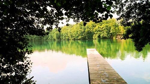 Der Sommersee