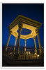 Dome (Hussain Shah.) Tags: sunset beach d50 nikon sigma dome kuwait 1020mm shuwaikh