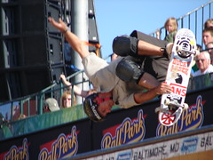 Baltimore Maryland Bucky Lasek