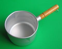Mini pot