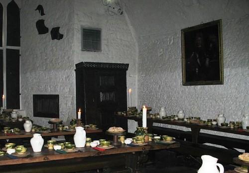 Bunratty Banquet