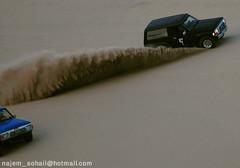 ..    (!  ) Tags: sand nissan dune bashing doha qatar sohail    najem quatar  duning      udaid