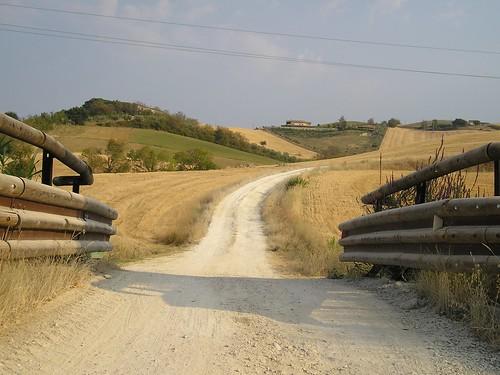 The Path.....