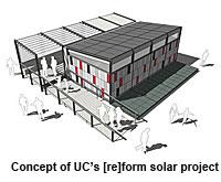 UC Solar home