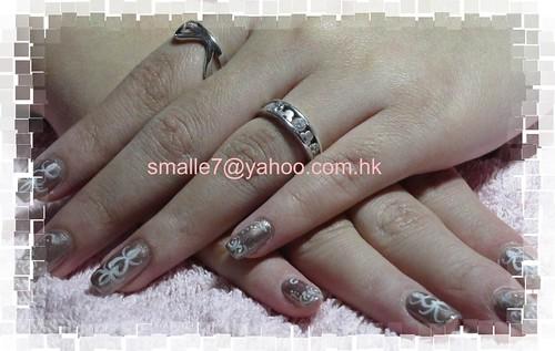 1218876229 6354e94a76 Cool Gel Nails images