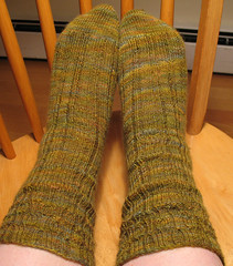 Undulating_Rib_Socks