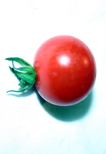 Tomate anano 1
