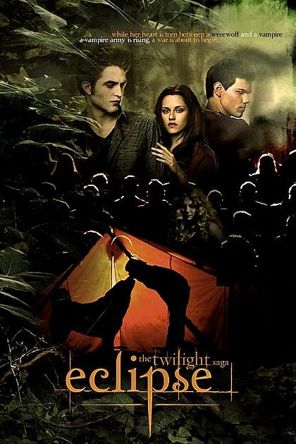Twilight Saga: Eclipse Advance Screening Events
