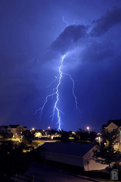 Lightning At Brentwood Coverkiller Tags Fun Nikon Nebraska Storms D3 Lavista