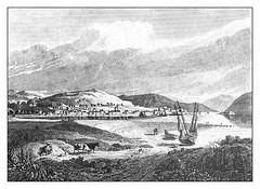 East Bay  -  Gourock