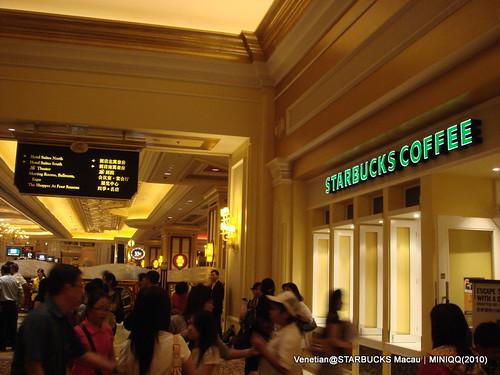 2010 Macau_STARBUCKS_(4103)Venetian_04