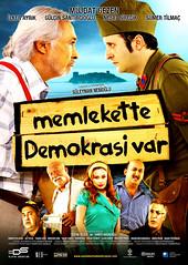 Memlekette Demokrasi Var (2010)