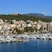 Marina At Palma Majorca