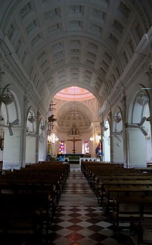 The Notre Dame Des Agnes