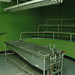Autopsy Room in Science and Treatment Building