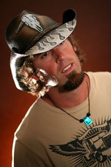 LVC Joe_7021 (seanrainer) Tags: hat cowboy joe redneck custom cowboyhat lasveas seanrainer lasvegaschoppers
