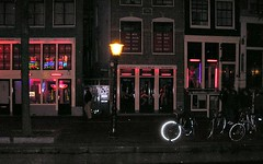 Amsterdam - The Red Light District (Roman Eye) Tags: redlightdistrict amsterdamcanal redlightdistrictamsterdam thelowcountries netherlandcities secnesfromamsterdam