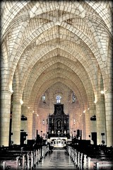 Inside The Cathedral - by Mercedes.. Life as I picture it