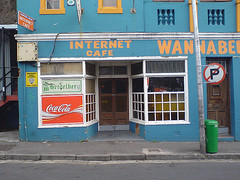 Heidelberg Tavern (mallix) Tags: old building childhood southafrica memories capetown nightclub nostalgia observatory forgotten alcohol memory change clubs local nightlife worldcup pubs past nineties 1990 2010 wateringhole barguide soccerworldcup worldcup2010 heidelbergtavern fifa2010