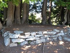 8-14-07 213 (bkraai2003) Tags: hiking mtbaker marmots parkbutte railroadgrade