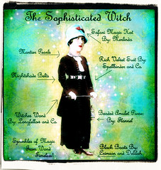 The Sophisticated Witch! Part 4