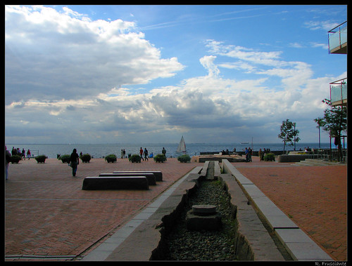 Malmo's Coast II