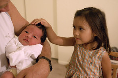 (Ahua) Tags: maggie beloved newbornbaby