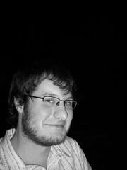 Nicolás Doffo. (* archivos_taller *) Tags: argentina amigo nicolas rosario nico escritor casilda groso doffo genui tequieromuchoniquito pilaralmagropazfotografías