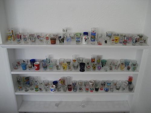 funny shot glasses. of shot glasses,