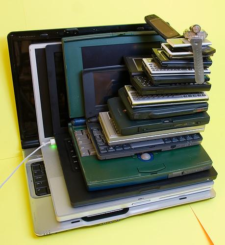 Вторая жизнь персонального компьютера.