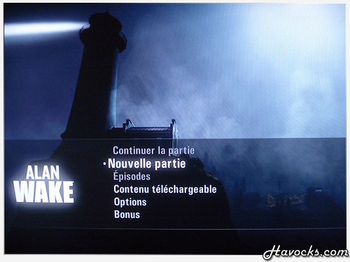 Alan Wake Collector - 08