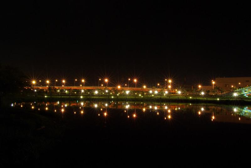 20100618南科迎曦湖