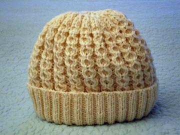 Mr Wilson hat