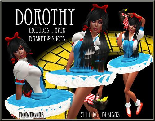 dorothy (adult)