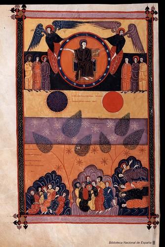 004-Beato de Liebana-1047-Biblioteca Nacional de España