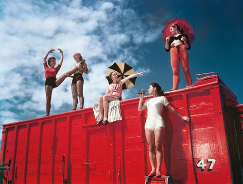 The Circus book from Taschen