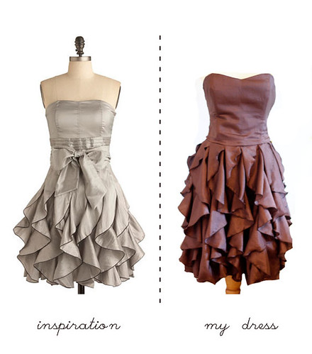 Better Than Chocolate. Better Than Chocolate Dress