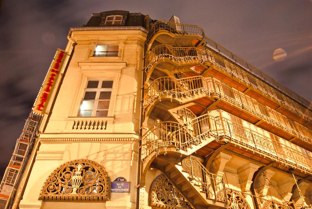 Le Théâtre du Palais-Royal