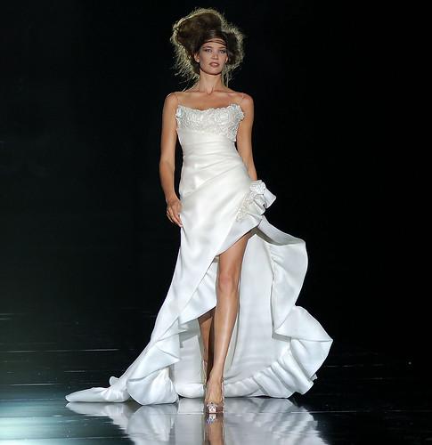 Spain : Barcelona Bridal Week goes online