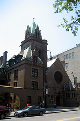 NYC - East Village: Grace Chapel and Hospital by wallyg, on Flickr