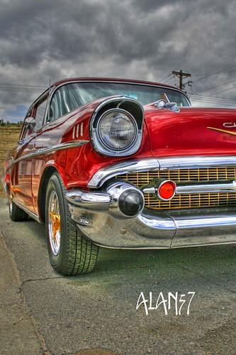 car & photoshop