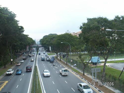 Braddell Road