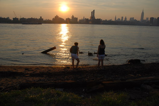 Sunset East River State Park