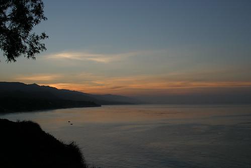 july 26 sunrise