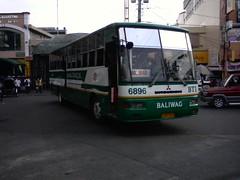 BTI almazora body millenium version (Baliwag boy) Tags: yahoo google bulacan transit mitsubishi baliwag