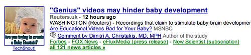 Google News Comments