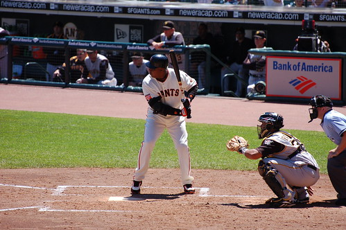 Barry Bonds Swing Sequence 1 by ben_lei, on Flickr