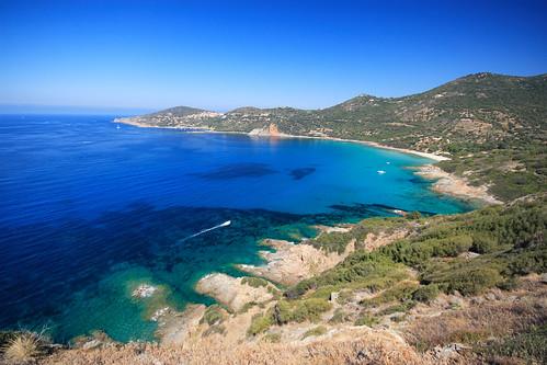 dernière minute en Corse